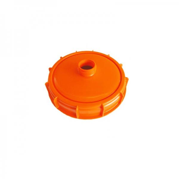 DECKEL für GFO 60-500 l oval