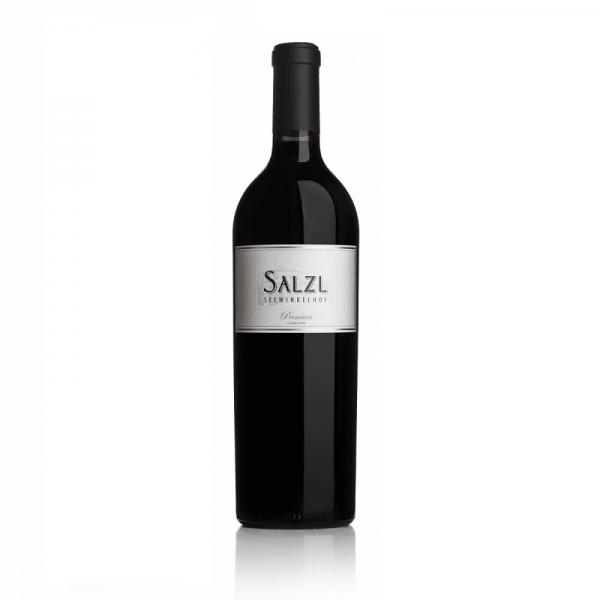 SALZL wine, 3-5-8 Premium 0,75