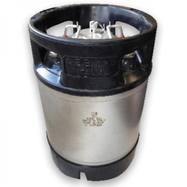 18-litre beer keg NC