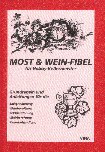 Most & Wein-Fibel