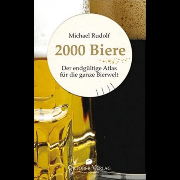 2000 Biere/Rudolf/OV