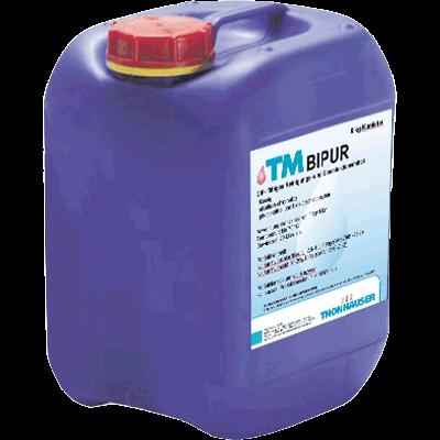 TM BIPUR REINIGER alkalisch/chlor, Kanister, 25 kg