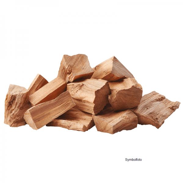 NAPOLEON SMOKED CHUNCKS, brandy oak 1.5kg