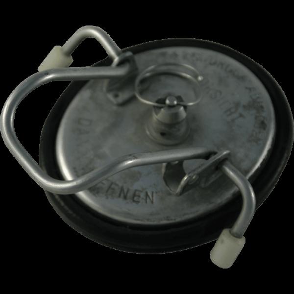 Ersatzteil - Soda-keg 19L Deckel