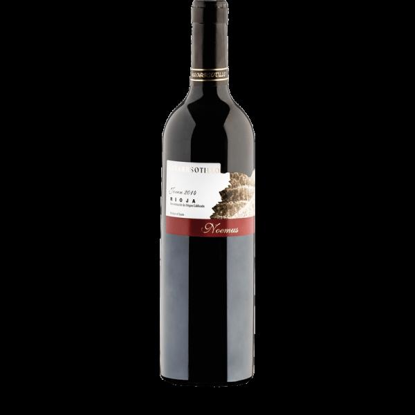 Rioja Noemus Tempranillo 2016