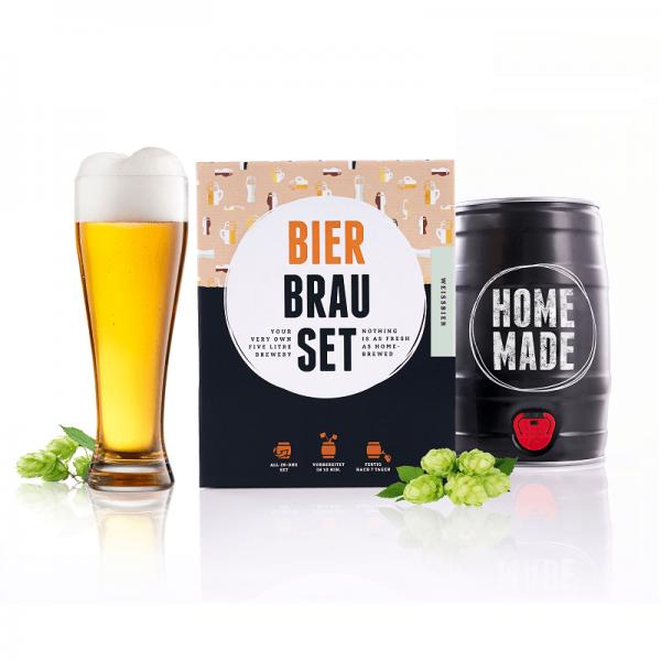 BRAUFÄSSCHEN wheat beer