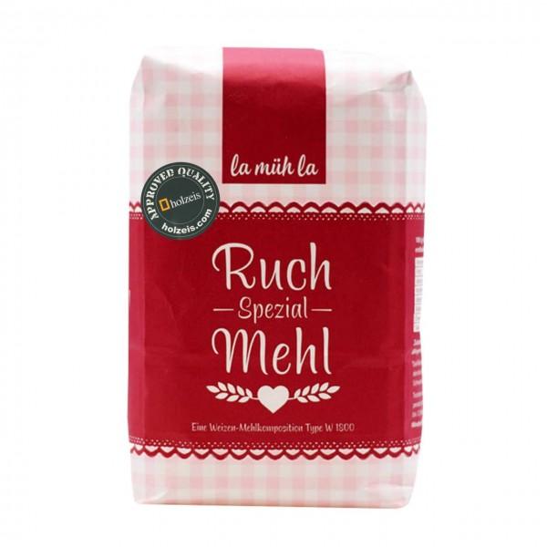 Mehl Österreich, Ruch Spezial Mehl, 1 kg
