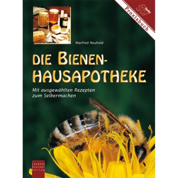 Die Bienen-Hausapotheke/Neuhold/STV