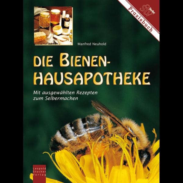Die Bienen-Hausapotheke/STV