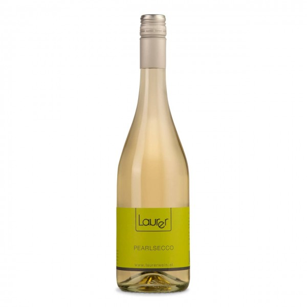 Laurer Wein Pearlsecco 0,75 l