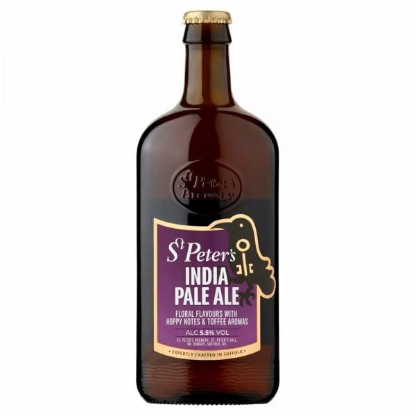 Spezialbier St. Peter's India Pale Ale 5.5%