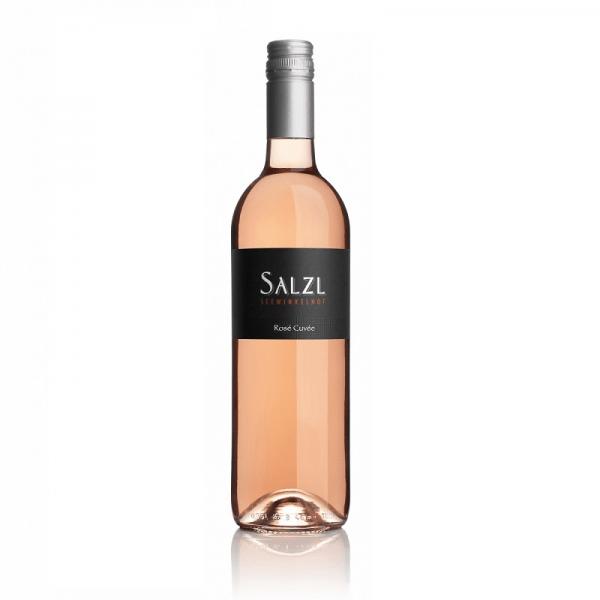 Salzl Wein, Rose Cuvee 2020, 0,75l