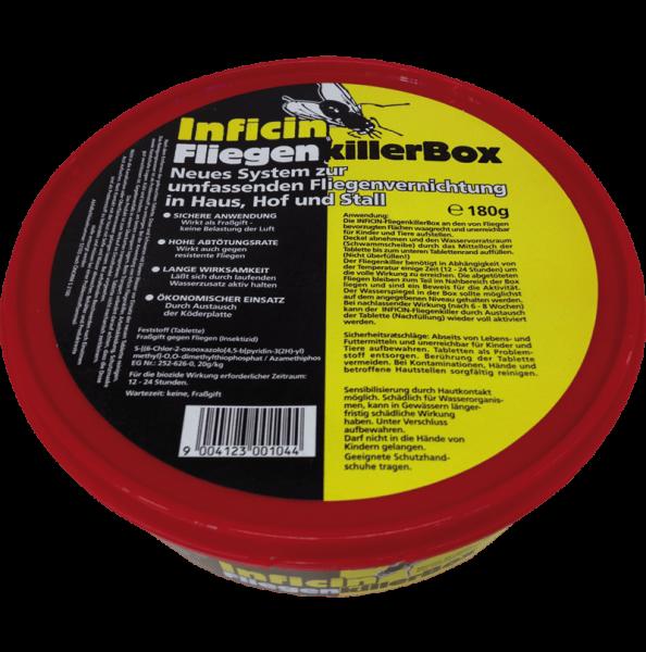 Fliegenkillerbox Inficin