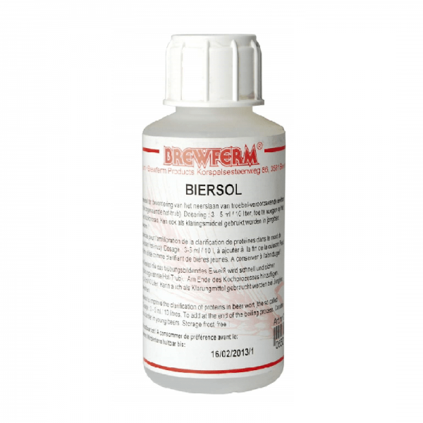 Biersol Brewferm 250Ml