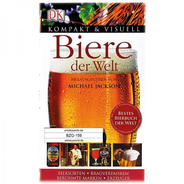 Biere der Welt - Biersorten , .. /Michael Jackson