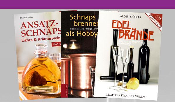 Schnaps-Likor