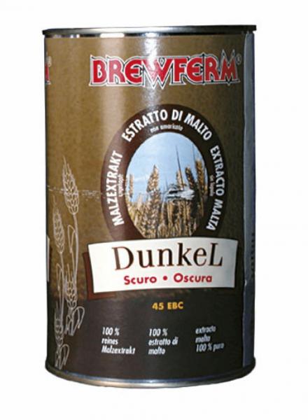 BREWFERM LIQUID MALT EXTRACT dark 1,5kg