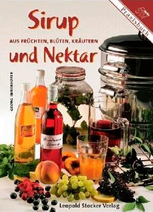 Sirup und Nektar/STV