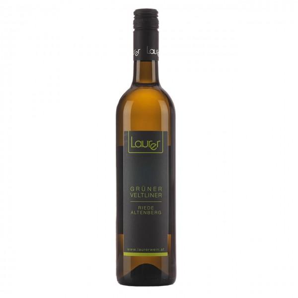 LAURER Wein GV Ried Altenberg 0,75 l