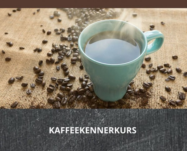 holzeis - Kaffeekenner Workshop
