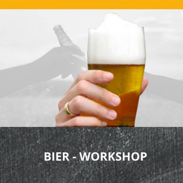 holzeis - BIERBRAU WORKSHOP