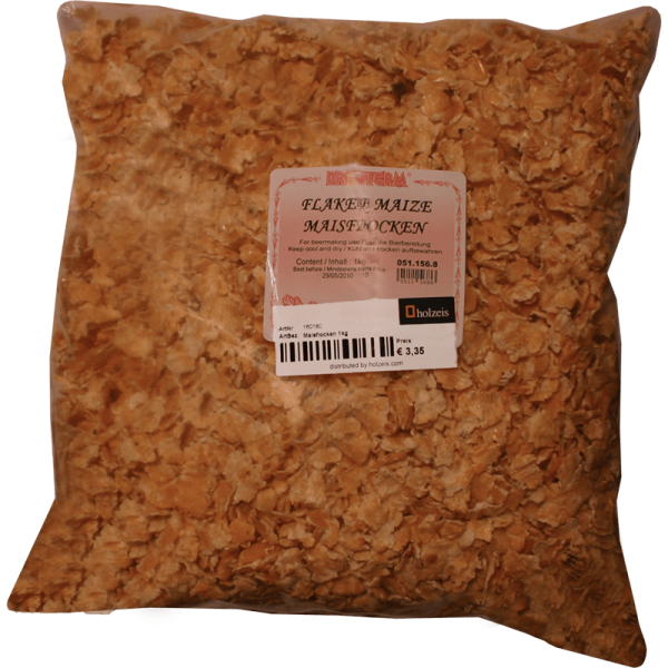 Flaked Maize 1 Kg