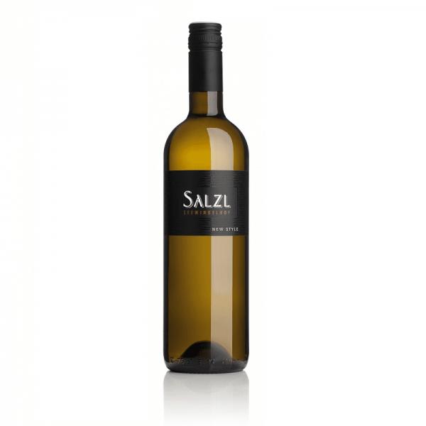 SALZL Wein, New Style, Chardonnay 0,75L