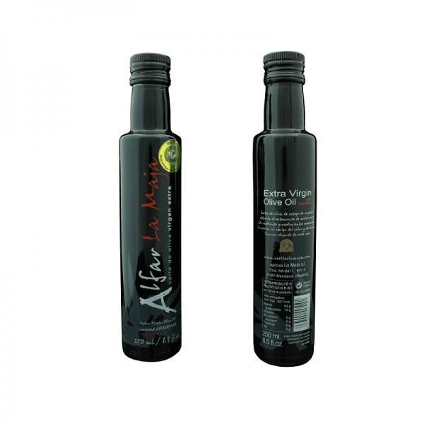 ALFAR ARBEQUINA olive oil, cold pressed, 250 ml