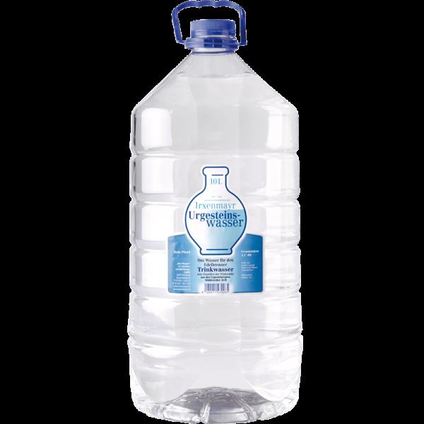 Urgesteinswasser 10 Liter