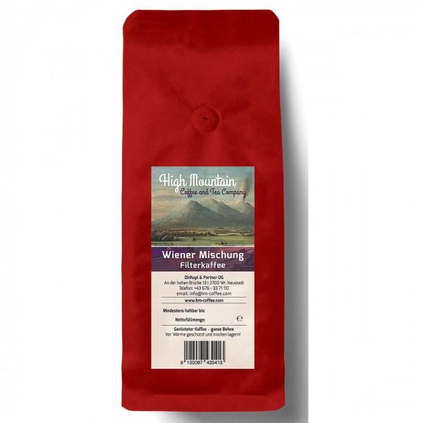 HM VIENNA MIX Filter coffee, 500g