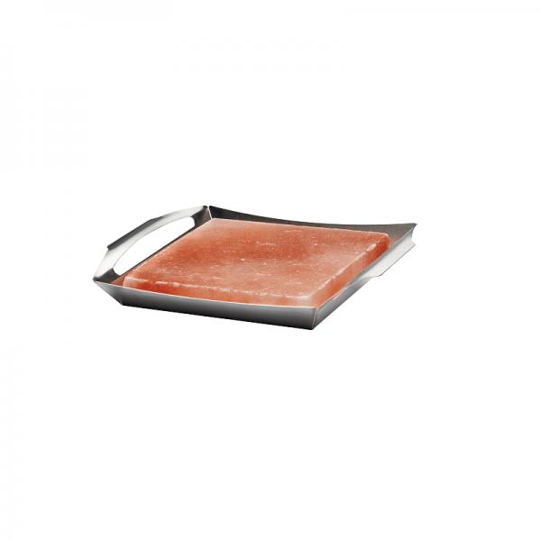 NAPOLEON Cast Iron Charcoal and Smoker Tray