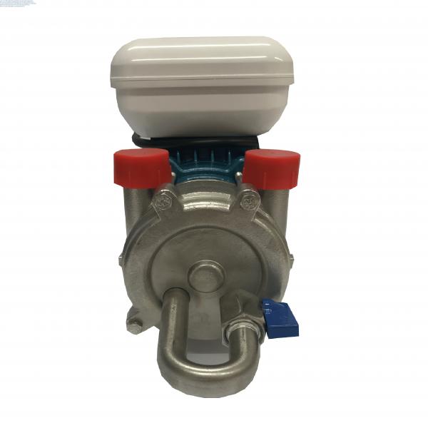Electro-Pump M20 NIRO