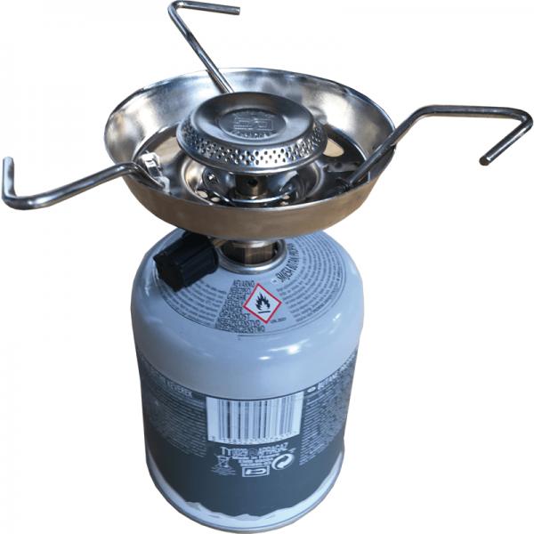 CAMPING GAS BURNER MINI f. Screw cartridge
