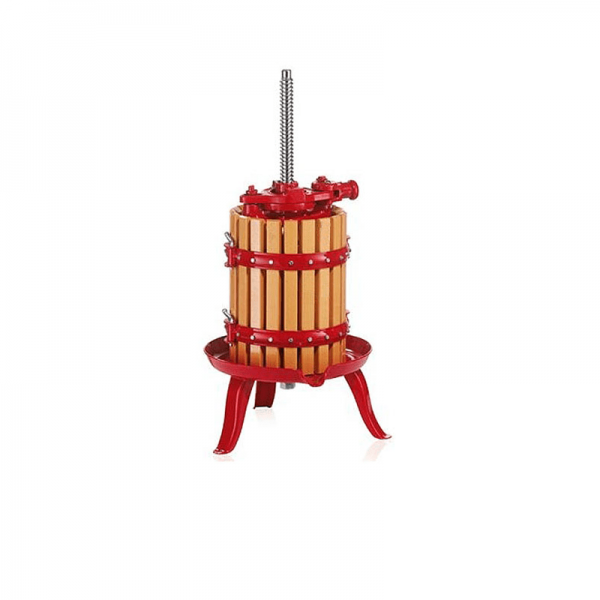 Screw Spindle Press red 20 l