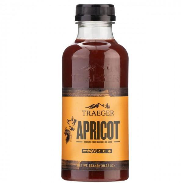 Traeger BBQ Sauce - Apricot 600g