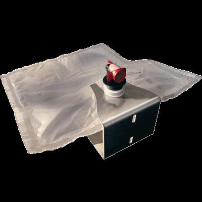Bag in Box (Bag+Hahn) 3 Liter