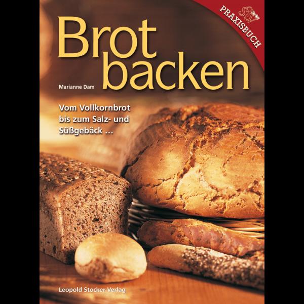 Brot backen / Dam / STV