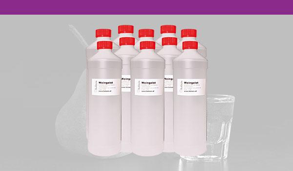 Weingeist-Ethanol-Ansatzkorn