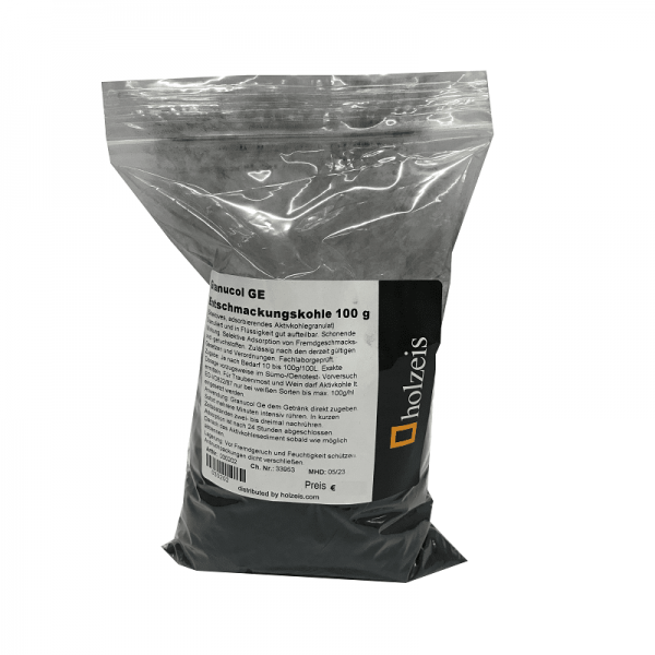 Active Charcoal Granucol GE 100g
