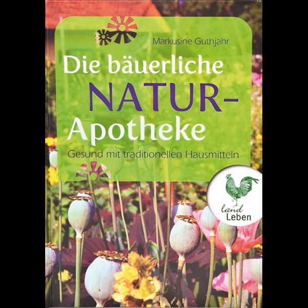 Die bäuerliche Naturapotheke/AV