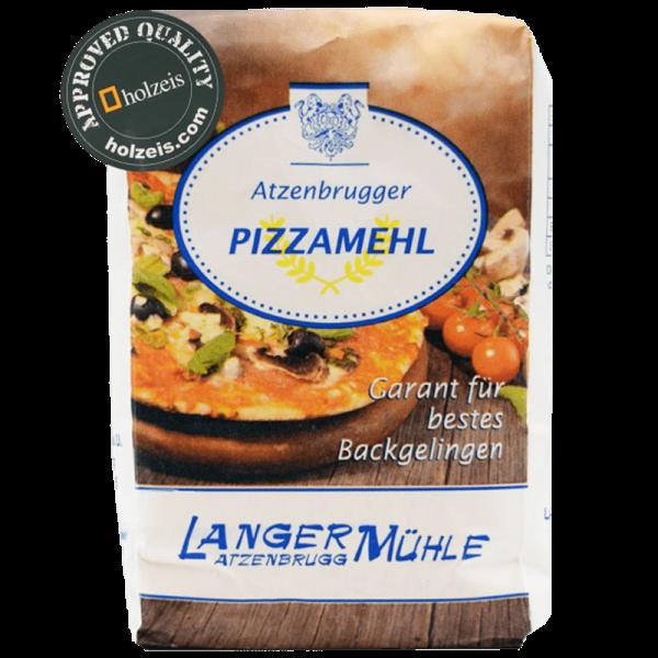 Mehl Österreich, Pizza Mehl, 1 kg