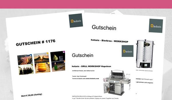 Gutschein-UK-Geschenkideen