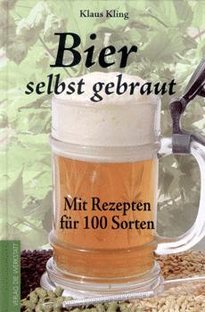 Bier selbst gebraut/Kling/VdW