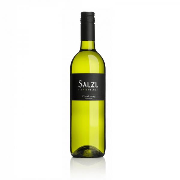 SALZL wine, Chardonnay Selection 0,75