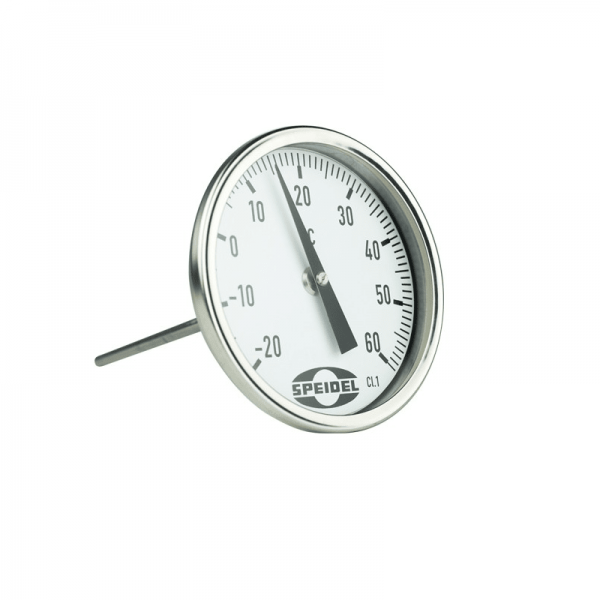Thermometer for Fermentation Tanks?