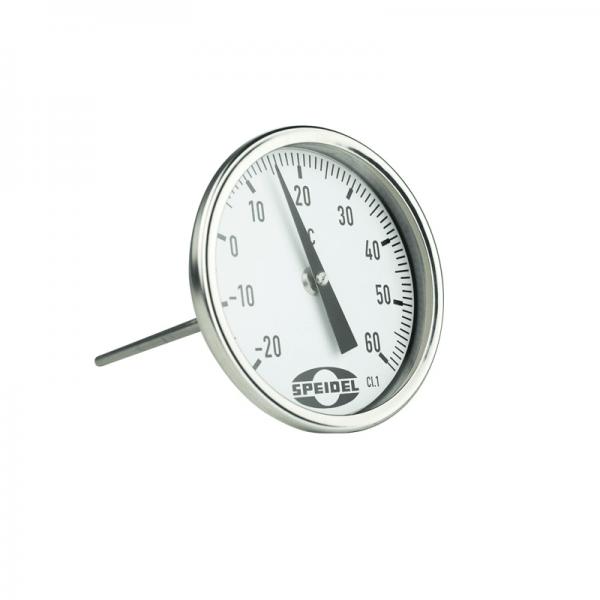 Speidel Thermometer, f. Edelstahltank