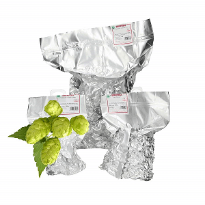 Leaf Hop Styr. Goldings 2015 100 G