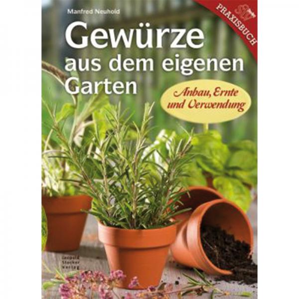 Gewürze aus eigenem Garten; Neuhold, STV