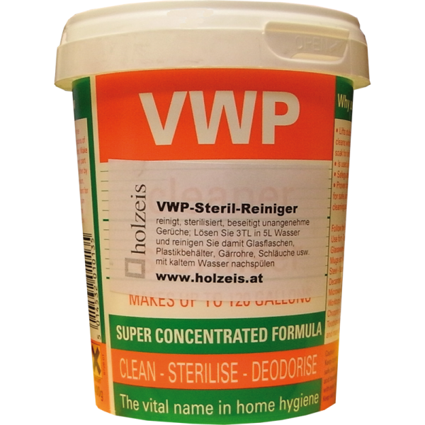 Chemipro caustic (VWP) Disinfectant 400g