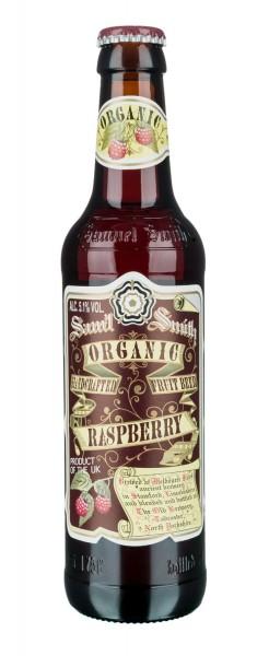 Spezialbier Samuel Smith Raspberry Fruit Beer 5.1% 0.35l